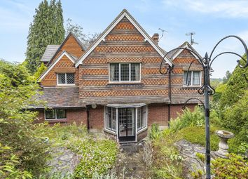 Thumbnail 3 bed semi-detached house for sale in Courts Mount Road, Haslemere