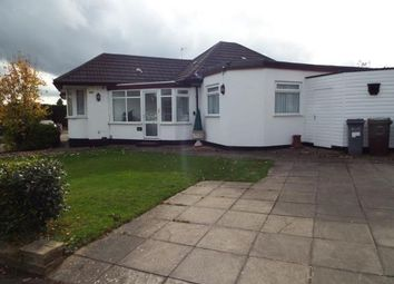 Thumbnail 4 bed property for sale in Marcot Road, Solihull, West Midlands