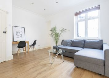 Thumbnail 2 bed flat for sale in Townsend Road, London