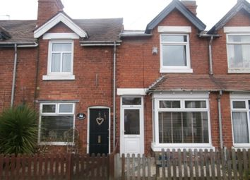 Thumbnail 3 bed terraced house to rent in Alcester Road, Hollywood, Birmingham