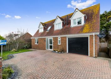 Thumbnail 3 bed detached house for sale in Hythe Road, Dymchurch