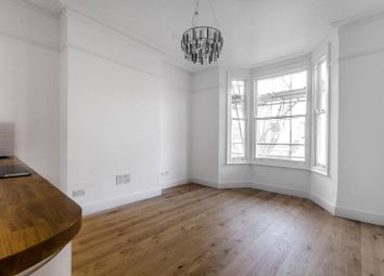 Thumbnail 1 bed flat for sale in Benbow Road, Brackenbury Village