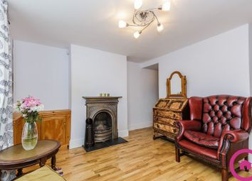 Thumbnail 2 bed terraced house for sale in Exmouth Street, Cheltenham