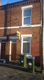 Thumbnail 4 bedroom link-detached house to rent in Gordon Street, Earlsdon, Coventry