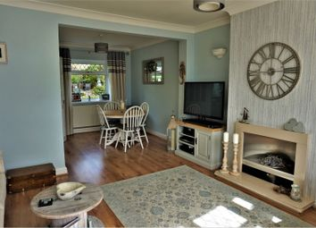 Thumbnail 3 bed semi-detached house for sale in Swiss Valley, Llanelli