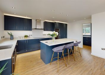 Thumbnail 4 bed detached house for sale in Foreland Heights, Canterbury Road East, Ramsgate