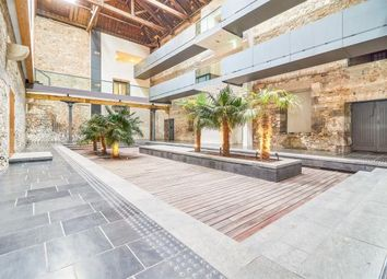 Thumbnail 2 bed flat to rent in The Brewhouse, Royal William Yard, Stonehouse