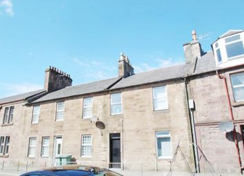 Thumbnail 1 bed flat for sale in 36, Cassillis Road, Maybole, Ayrshire KA197Hf