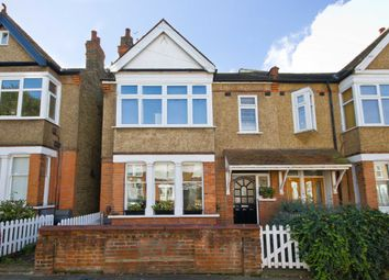 Thumbnail 3 bed semi-detached house for sale in Cowper Road, London