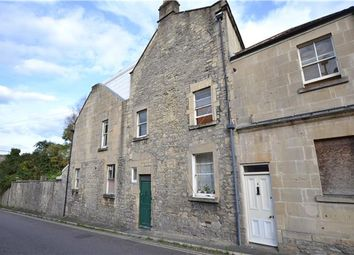 Thumbnail 5 bed terraced house for sale in Mill Lane, Twerton, Bath, Somerset