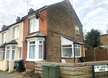 1 bed maisonette to rent in Cardiff Road, Watford WD18