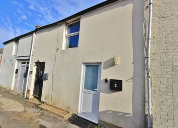 2 bed terraced house for sale in The Lane, Lowther Gardens, Bournemouth BH8