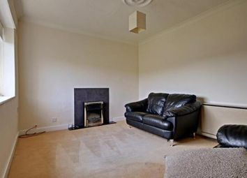 Thumbnail 2 bed flat for sale in Peel Road, Colne, Lancashire, .