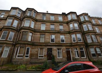 Thumbnail 2 bed flat for sale in Roslea Drive, Dennistoun