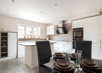 Thumbnail 4 bed link-detached house for sale in Incense Plot 5, The Cedars, Higham Lane, Bridge