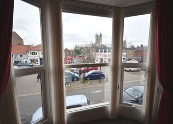 Thumbnail 3 bedroom flat to rent in Micklegate, Selby