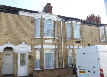 Thumbnail 2 bedroom terraced house for sale in Hardy Street, Hull