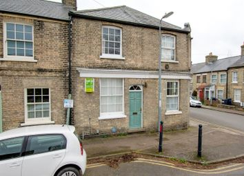 Thumbnail 2 bed terraced house for sale in River Lane, Cambridge