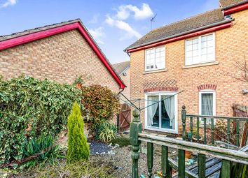 Thumbnail 3 bed semi-detached house for sale in Millers Croft, Birstall, Batley