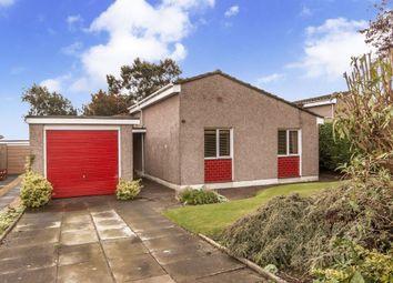 Thumbnail 2 bed detached bungalow for sale in 33 Ravenscroft Gardens, Edinburgh