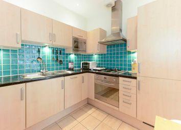 Thumbnail 2 bedroom flat for sale in Brunswick Road, London