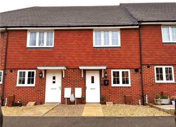 Kelmscott Way, Bognor Regis, West Sussex PO21. 2 bed terraced house for sale