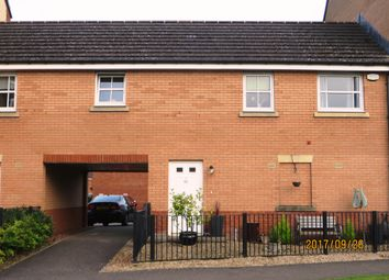 Thumbnail 2 bed mews house for sale in Leyland Road, Bathgate
