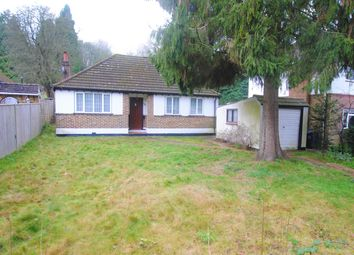 Thumbnail 2 bed detached bungalow for sale in Caterham Drive, Old Coulsdon, Surrey