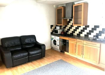 Thumbnail 2 bed flat to rent in Annexe Market, Spital Square, London