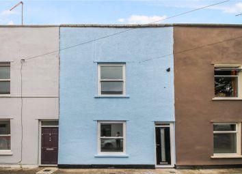 Thumbnail 2 bed terraced house for sale in Bath Street, Ashton, Bristol