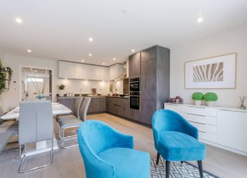Thumbnail 4 bed property for sale in Borough Road, Kingston, Kingston Upon Thames