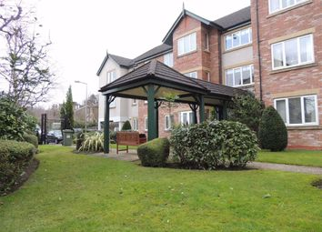 Thumbnail 2 bed flat for sale in Waters Edge, Marple Bridge, Stockport