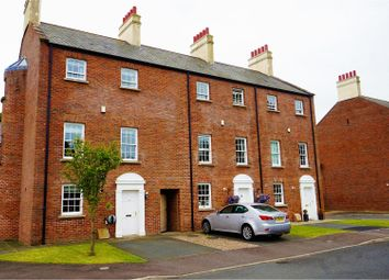 Thumbnail 5 bedroom town house for sale in Manor Farm Crescent, Donaghadee