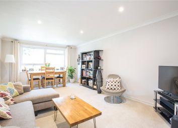 Thumbnail 2 bedroom flat for sale in Warwick Road, Barnet, Hertfordshire