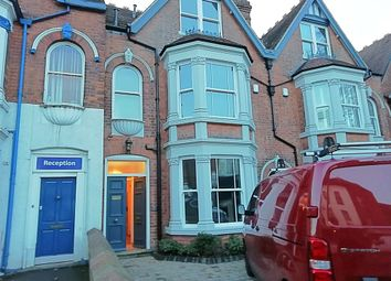 Thumbnail 5 bed terraced house to rent in Alcester Road, Moseley, 5 Bedroom Terrace