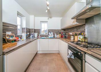 Thumbnail 2 bedroom flat to rent in Katesgrove Lane, Reading