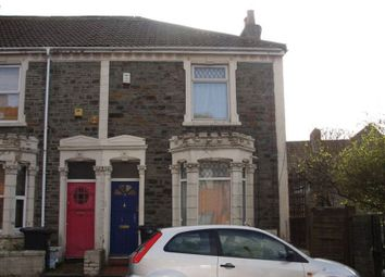 Thumbnail 2 bedroom terraced house to rent in Parkfield Avenue, St. George, Bristol