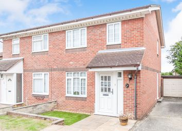 Thumbnail 3 bed semi-detached house for sale in Talbot Road, Sudbury