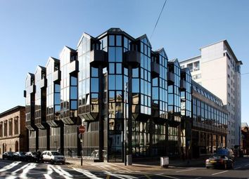 Thumbnail Office to let in St Stephens House, 279 Bath Street, Glasgow, Glasgow
