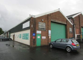Thumbnail Parking/garage for sale in Building 22 First Avenue, Kingswinford