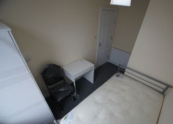 Thumbnail 1 bed end terrace house to rent in Adelaide Street, Coventry