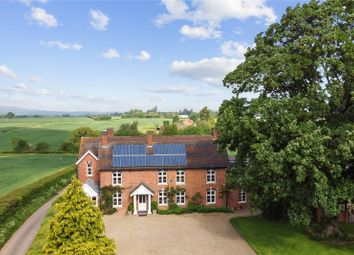 Thumbnail 5 bed detached house for sale in Whitehall Lane, Rudford, Gloucester, Gloucestershire