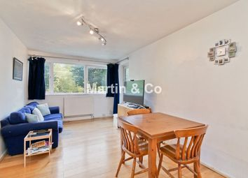 Thumbnail 1 bed flat for sale in Slippers Place, London
