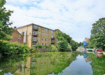 Thumbnail 2 bed flat for sale in 1 Twig Folly Close, Bethnal Green