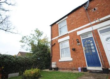 Thumbnail 2 bed end terrace house to rent in Coronation Avenue, Kettering