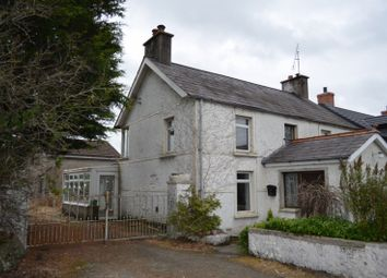 Thumbnail 4 bed detached house for sale in Templepatrick Road, Ballyclare