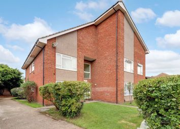 Thumbnail 2 bed flat for sale in Chattern Hill, Ashford