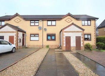 Thumbnail 2 bed terraced house for sale in Springcroft Gardens, Baillieston, Glasgow, Lanarkshire