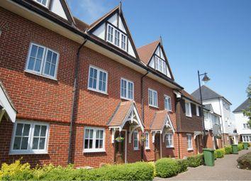 The Boulevard, Bognor Regis PO21. 3 bed terraced house for sale