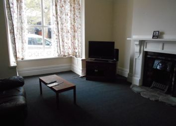 Thumbnail 3 bedroom maisonette to rent in Garfield Road, Paignton